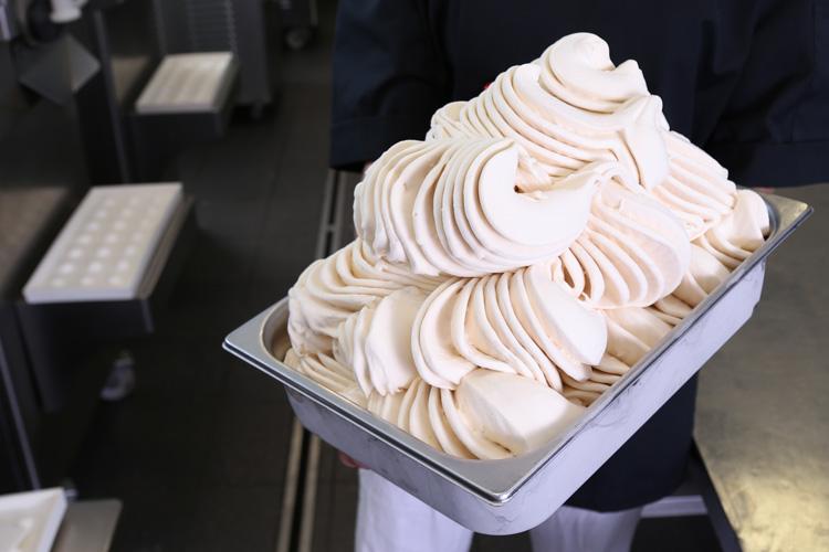receptura na lody tradycyjne
